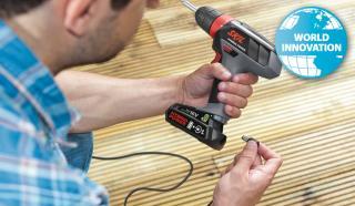 Skil Batteridrevet drill/skrutrekker 2461