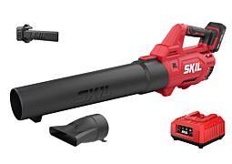 SKIL 0330 AC Batteridrevet løvblåser 'Brushless'