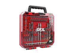SKIL 30 delers bore- og skruesett