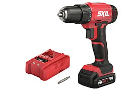 SKIL 2740 AA Batteridrevet drill/skrutrekker