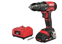 SKIL 3010 AA Batteridrevet drill/skrutrekker