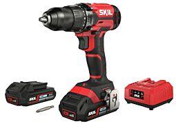 SKIL 3010 BA Batteridrevet drill/skrutrekker