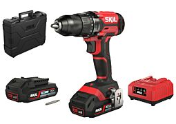 SKIL 3010 HB Batteridrevet drill/skrutrekker