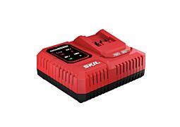 SKIL 3123 AA 'Rapid'-lader '20V Max' (18 V)