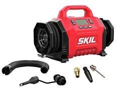 SKIL 3153 CA Batteridrevet luftkompressor