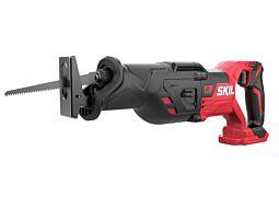 SKIL 3480 CA 'Brushless' batteridrevet bajonettsag