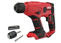 SKIL 3810 CA Batteridrevet rotasjonshammer