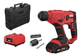 SKIL 3810 GA Batteridrevet rotasjonshammer