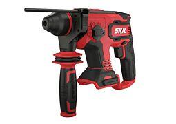 SKIL 3850 CA Batteridrevet rotasjonshammer 'Brushless'