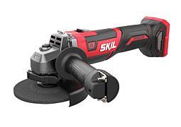 SKIL 3930 CA 'Brushless' batteridrevet vinkelsliper