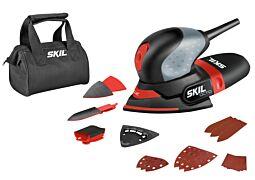 SKIL 7207 AK Smartsliper (Octo)
