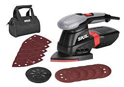 SKIL 7220 AC Smartsliper (Fox 3-in-1)