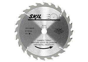 SKIL Hardmetallblad Ø (170 mm, 24 tenner)