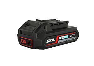 SKIL 3102 AA Batteri '20V Max' (18 V) 2,5 Ah 'Keep Cool' Li-Ion