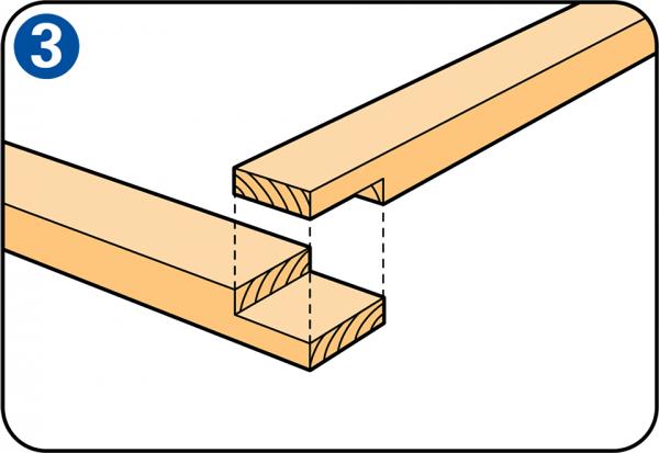 Montere flueskjerm p d rer og vinduer for Fabriquer une moustiquaire pour fenetre